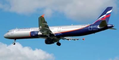 Россия разрешает чартерные рейсы на Кипр
