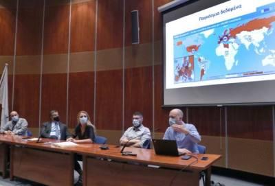 Против главы минздрава Кипра и членов эпидемиологического комитета выдвинуто 108 исков
