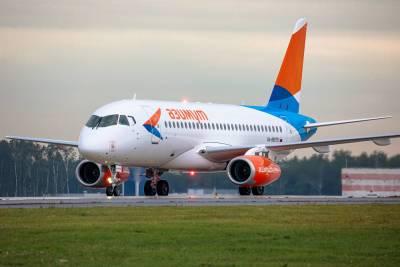 «Азимут» отменил все рейсы на Кипр на летний период