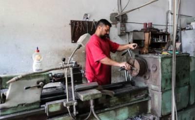 Традиционные мастерские Никосии: как живут плотники, портные и мебельщики