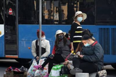 Минтранс Кипра снял ограничения на количество пассажиров в автобусах и такси