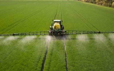 За чрезмерное использование пестицидов придется платить