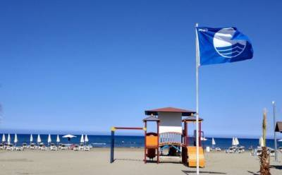 69 лучших пляжей Кипра (карта)