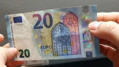 В Лимассоле циркулируют поддельные банкноты номиналом 20 евро