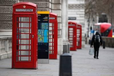 Великобритания планирует отложить снятие ограничений до 19 июля