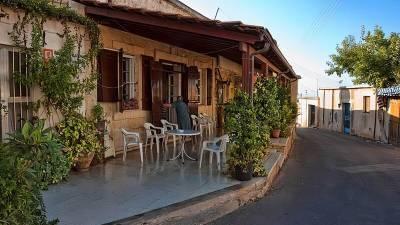 На Кипре продолжается программа модернизации деревень