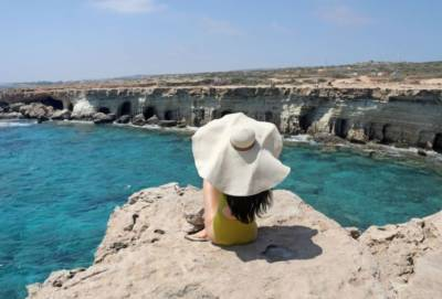 Кипр — самая популярная страна для летнего отдыха россиян в 2021 году