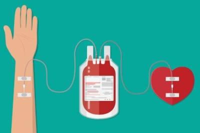 Кипр занимает первое место среди стран ЕС по добровольной сдаче крови
