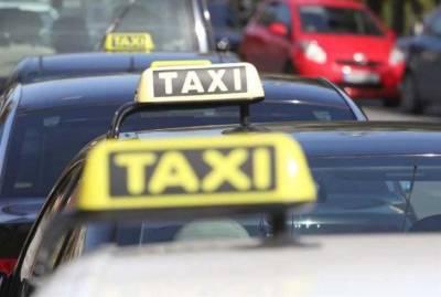 Городские такси Никосии прекращают работу 28 июня