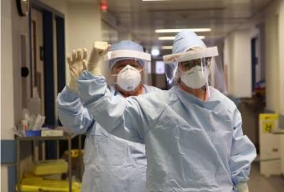В больницах Кипра остались 32 пациента с Covid-19