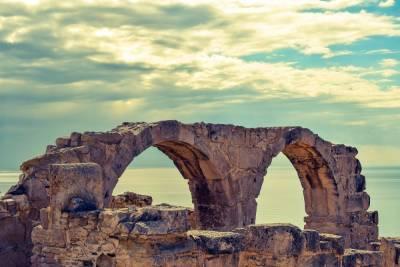 Кипр стал самой популярной страной среди российских отпускников