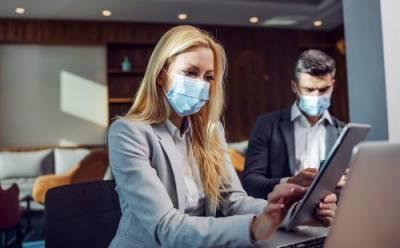 Неоднозначные последствия пандемии для бизнеса