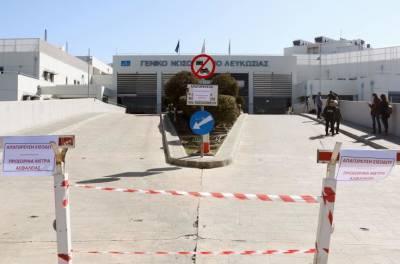 Две аварии на Кипре: 81-летний мужчина погиб под колесами своей машины, 8-летняя девочка в реанимации