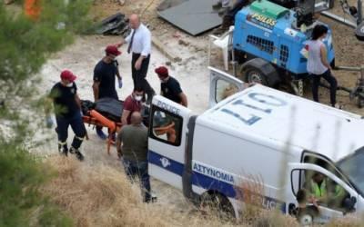 Полицейских, связанных с делом Орестиса, не привлекут к ответственности