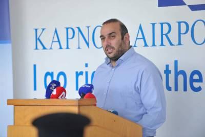 На Кипре возобновили междугородние автобусные маршруты до аэропорта Ларнаки и Пафоса