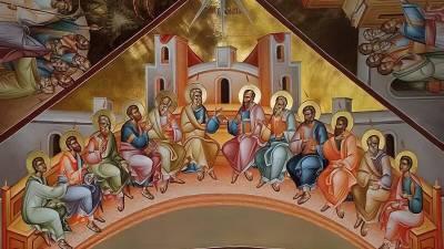Дары Духа Святого