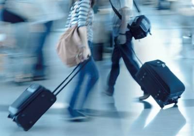 В июле ожидается мало туристов из Великобритании