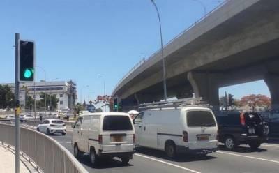 Водители не оценили «умные светофоры»