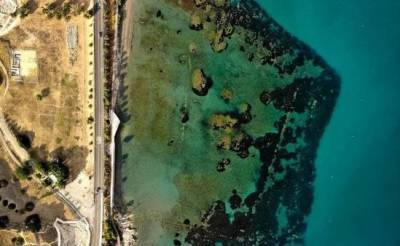Дайверов пустят в затопленный порт Амафунты