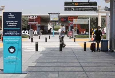 Посольство Кипра в России: идут переговоры о возобновлении регулярных рейсов