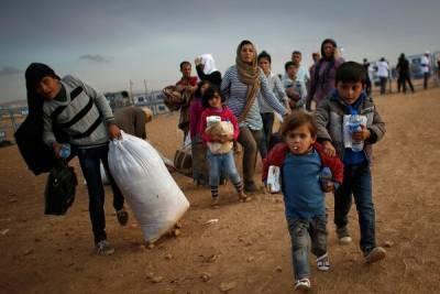 Польша пожертвовала беженцам Кипра 80 сборных домов
