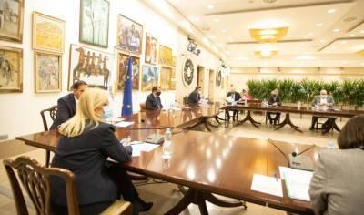 Пандемия: Кабмин утвердил дополнительный бюджет в размере 148,5 млн евро