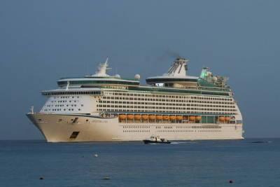 Royal Caribbean Group отложил запуск своего нового круизного лайнера почти на месяц из-за случаев Covid у экипажа