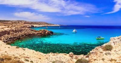В отпуск на Кипр: что посмотреть, чтобы отдохнуть небанально
