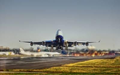 Сколько рейсов летом примут аэропорты Кипра?