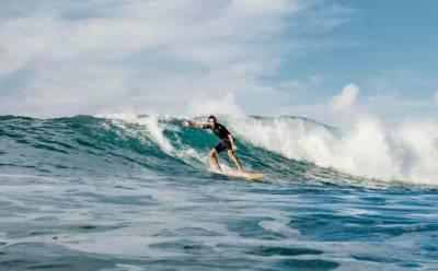 Кипр для серферов: где искать подходящий пляж?