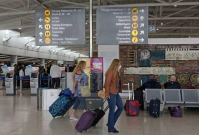 Инфицированный турист? «Близкий контакт»? Что делать в таких случаях на Кипре?
