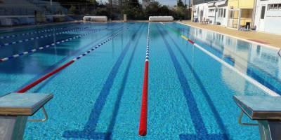 Муниципальный бассейн Никосии откроется во вторник