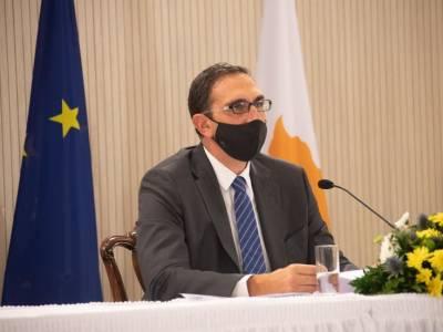 Министр здравоохранения Кипра сообщил президенту о своем намерении уйти в отставку