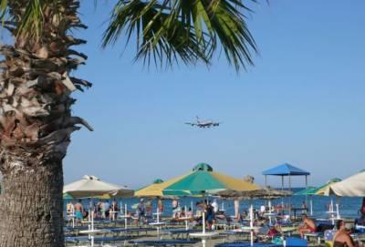 Регулярное авиасообщение между Россией и Кипром может быть возобновлено уже на следующей неделе