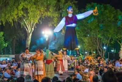 Винный фестиваль в Лимассоле пройдет в середине осени