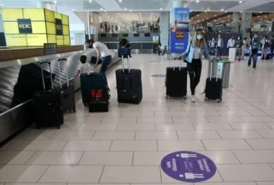 Россия откроет регулярное авиасообщение с Кипром 28 июня