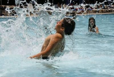22 июня в Никосии откроется муниципальный бассейн