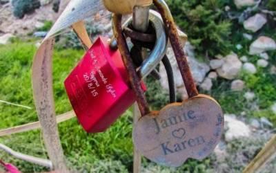 Мост влюблённых в Айя-Напе будет реконструирован