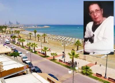 Туристка из Екатеринбурга загадочно пропала во время отдыха на Кипре