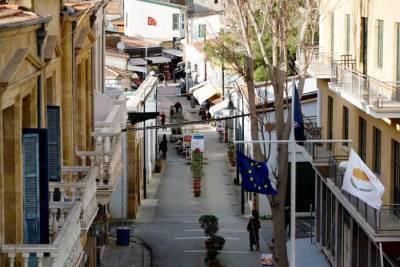 Пропускные пункты между югом и севером Кипра открываются с 4 июня