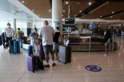Около 450 белорусских туристов застряли на Кипре. Их выселяют из отелей, у них заканчиваются деньги