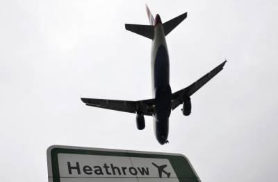 Фонд безопасности полетов приветствует решение Британии запретить полеты на оккупированный Турцией Кипр
