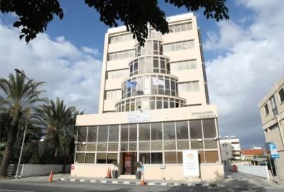 Министерством юстиции Кипра, похоже, будет руководить другая женщина
