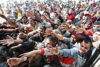 Статистика Всемирного Дня беженцев: Кипр лидирует по количеству нелегалов на душу населения