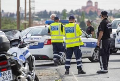В аварии на Кипре погиб 22-летний мужчина