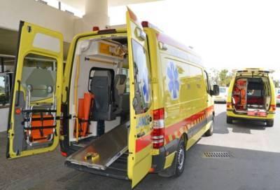 Парамедики Пафоса спасли жизнь 20-летнему пациенту, у которого остановилось сердце