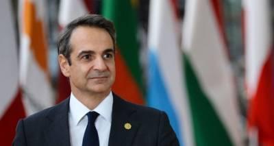 Появление двух государств на Кипре невозможно – премьер Греции