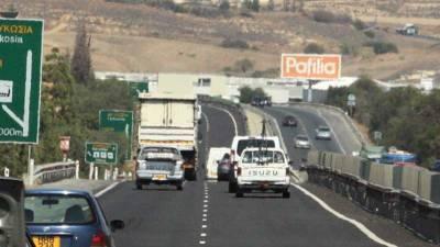 Полиция предупреждает об увеличении трафика и количества патрулей в понедельник