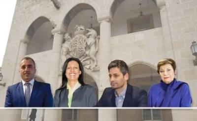 Что мы знаем о новых членах правительства?