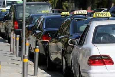 На Кипре пройдет масштабная забастовка таксистов